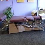 De behandelkamer