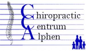 logo chiroprac-tor alphen a/d rijn png