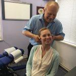 Dr Dragland - erkend chiropractor in Alphen a/d Rijn